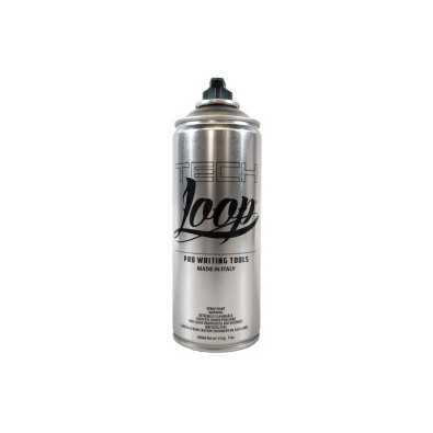 Loop Tech Cans 400ml