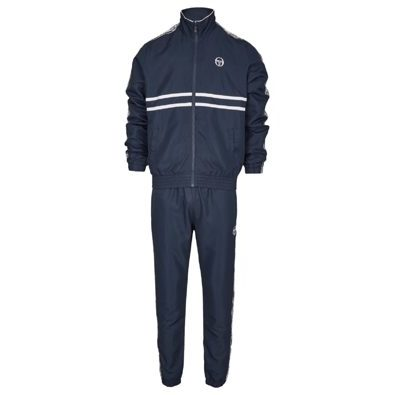 Sergio Tacchini / Doral / Tracksuit / Navy