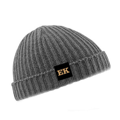 Ego King Beanie Grey