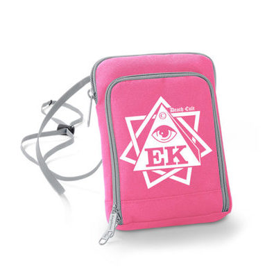 Ego King Bag Pink