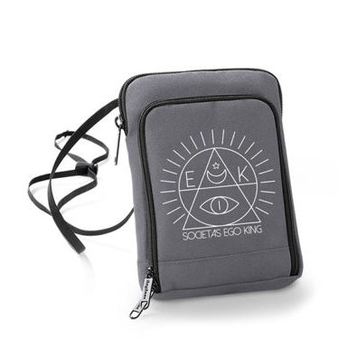 Ego King Bag Light Grey