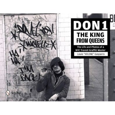 Don 1 / The King of Queens