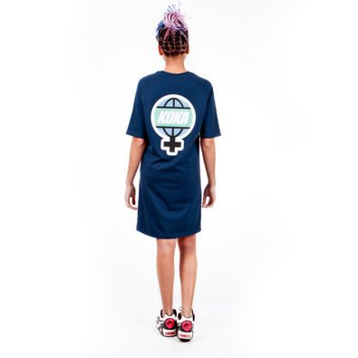 Koka T-Shirt  long Girls