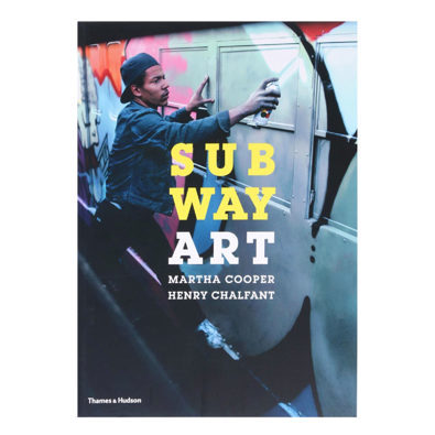 Subway Art Softcover